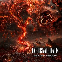 INFERNAL HATE - Abicen Abora