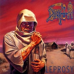 DEATH - Leprosy - 2xCD
