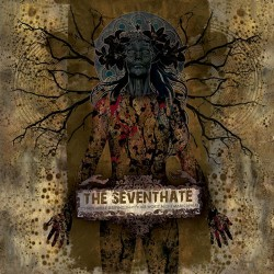 THE SEVENT HATE - It's Not While Sleeping That Your Worst Nightm