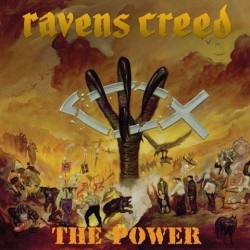 RAVENS CREED - The Power