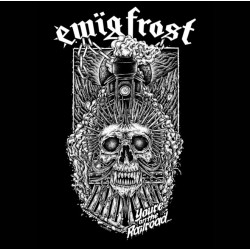 EWÏG FROST - The Railroad to Hell - 7''