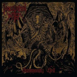 NOCTURNAL WITCH - Summoning Hell - LP