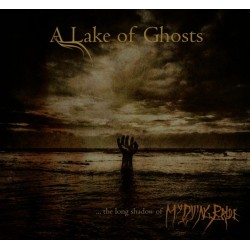 VARIOUS - A Lake Of Ghosts (My Dying Bride Tribute) - 2xCD