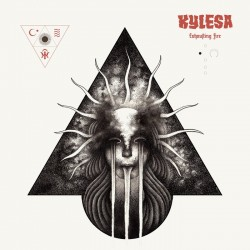 KYLESA - Exhausting Fire - LP