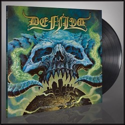 DEFILED - Towards Inevitable Ruin - LP