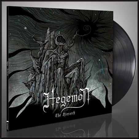 HEGEMON - The Hierarch - LP