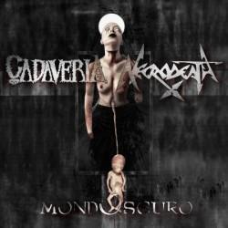 CADAVERIA / NECRODEATH - Mondoscuro - LP