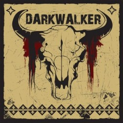DARKWALKER - The Wastelands - LP