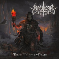 NATHORG - Torch Holder Ov Death - CD