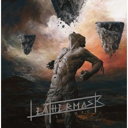 LEATHERMASK - Lithic- CD