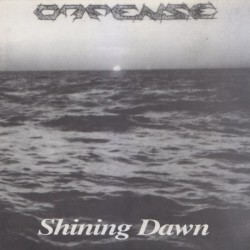 OFFENSE - Shining Dawn - 7''