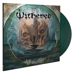 WITHERED - Grief Relic - LP