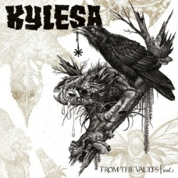 KYLESA - From The Vaults, Vol.1 - CD
