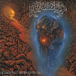 AVULSED - Eminence in Putrescence - LP