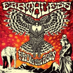 EARTHLESS - From The Ages - 2xLP