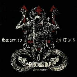 WATAIN - Sworn To The Dark - CD