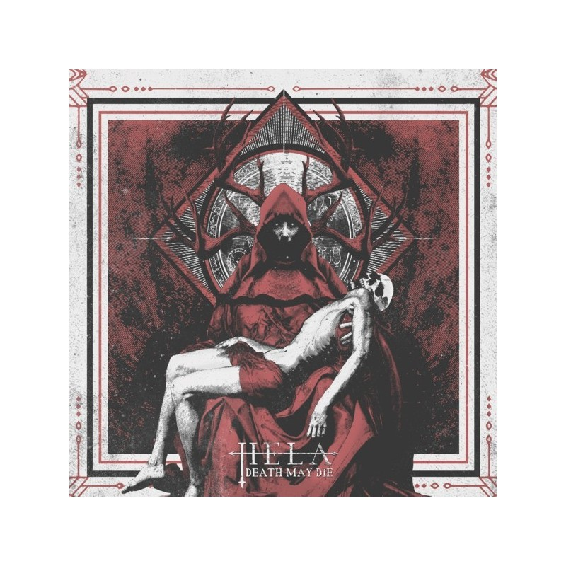 HELA - Death May Die - CD