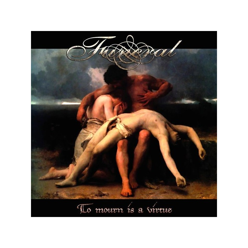 FUNERAL – To Mourn Is A Virtue - Digibook CD