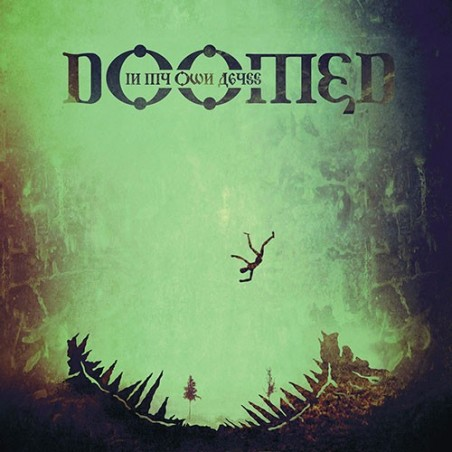 DOOMED - In My Own Abyss - CD
