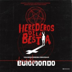 BUIO MONDO - Herederos de la Bestia - 10''