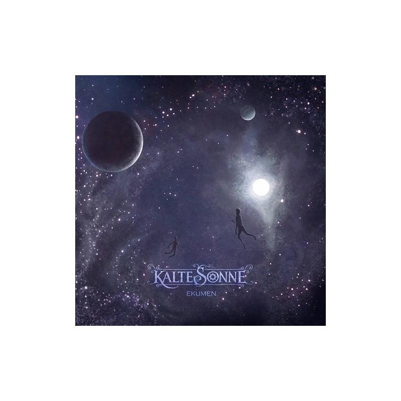 KALTE SONNE - Ekumen - LP