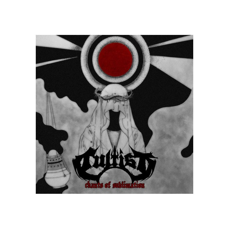 CULTIST - Chants of sublimation - MCD