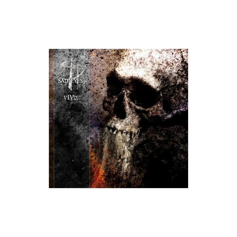 SAD EYES - vIV0 - CD