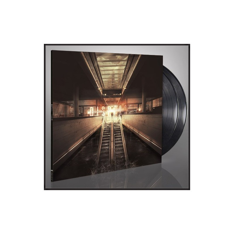 DISPERSE - Foreword - 2xLP