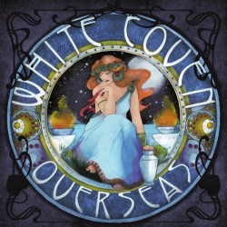 WHITE COVEN - Overseas - CD