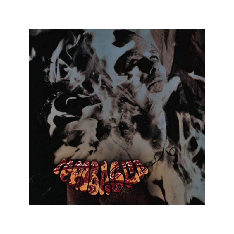 POMBAGIRA - Flesh Throne Press - 2xLP Gatefold