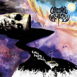 CARDINAL WYRM - Cast Away Souls - LP Gatefold