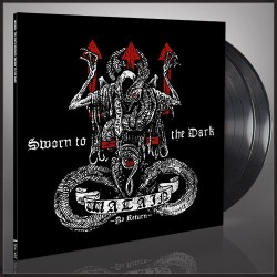 WATAIN - Sworn To The Dark - LP