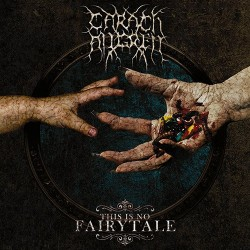 CARACH ANGREN - This Is No Fairytale - LP Coloured