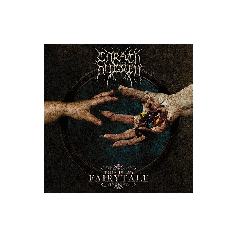 CARACH ANGREN - This Is No Fairytale - LP Color