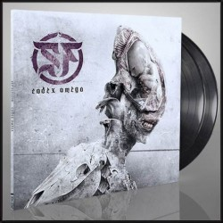 SEPTICFLESH - Codex Omega - 2xLP