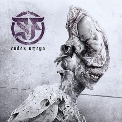 SEPTICFLESH - Codex Omega - CD