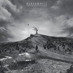 DEATHWHITE - For a Black Tomorrow - CD