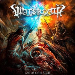 Vintergata - Lands of Plague - CD