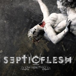 SEPTICFLESH - The Great Mass - CD