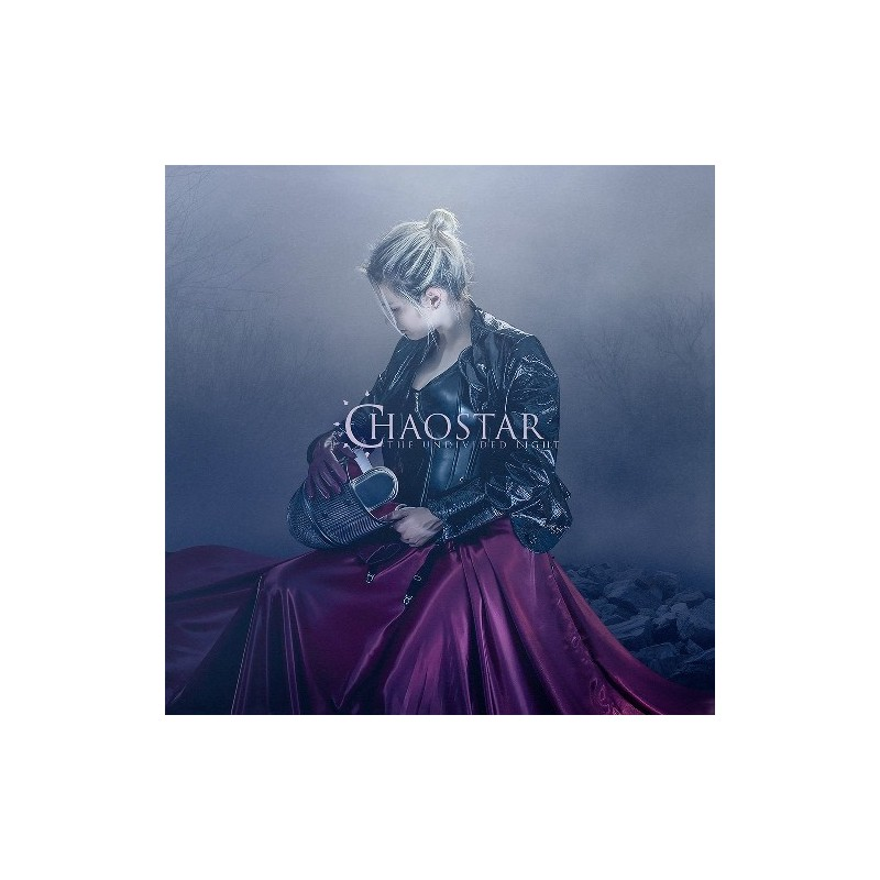 CHAOSTAR - The Undivided Light - CD