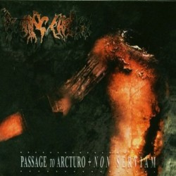 ROTTING CHRIST - Passage to Arcturo + Non Serviam - 2 CD