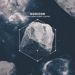 HORIZON - Tales From Hydra Cluster - CD