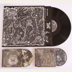 TORT - Void Addiction - Pack LP+CD