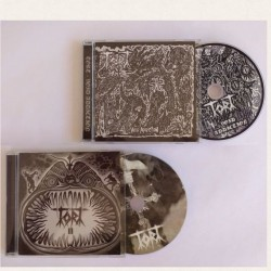 TORT - Void Addiction - Pack LP + 2xCD