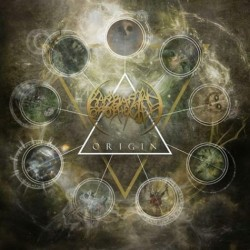 BARBARIAN PROPHECIES - Origin - CD