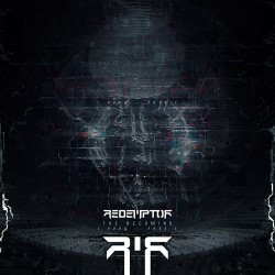 REDEMPTOR - The Becoming [2005-2011] - CD