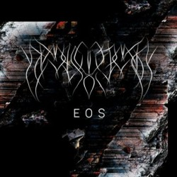 STARLESS DOMAIN -  EOS - CD