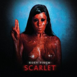 ROSY FINCH - Scarlet - CD