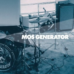 MOS GENERATOR - Spontaneous Combustions - LP