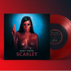 ROSY FINCH - Scarlet - LP